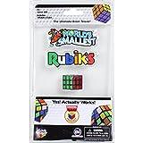Rubik's Cube Miniature Edition- Pocket Sized 3D Puzzle