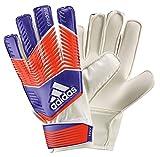 adidas Predator Iker Casillas Junior, Todo el año, Infantil, Color Naranja - Azul/Rojo/Blanco, tamaño 5
