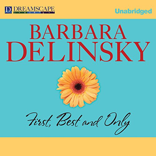 First, Best and Only audiobook cover art