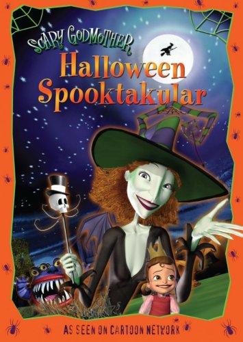 Scary Godmother: Halloween Spooktakular