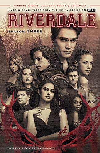 Riverdale: Season Three (English Edition)