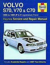 Suchergebnis Auf Für Volvo V70 Reparaturanleitung Bücher