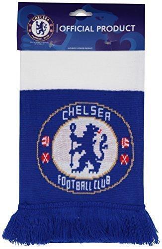 Official Football Merchandise-Artikel Chelsea Fc Schal