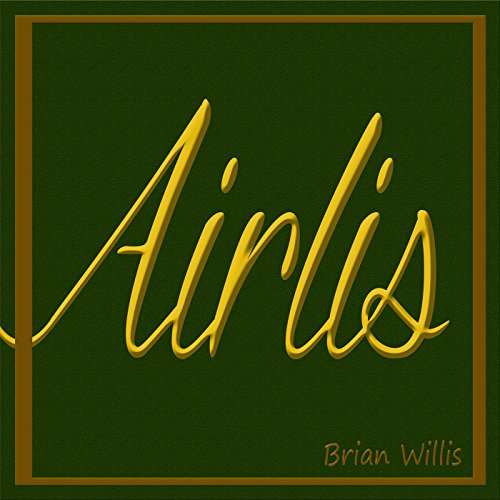 Airlis audiobook cover art