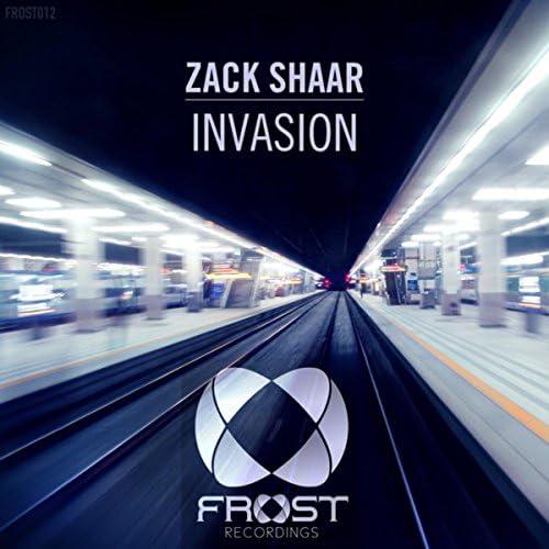 Zack Shaar