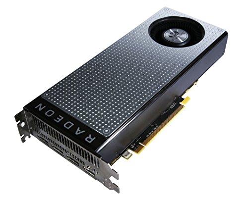Sapphire 11256-00-20G 4GB GDDR5 Grafikkarte schwarz