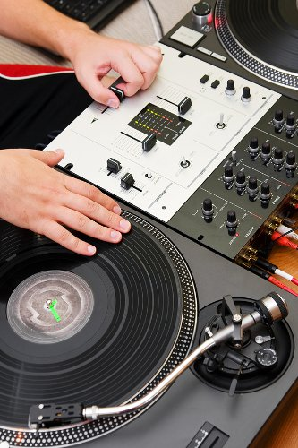 How To Start A Mobile DJ Business Fast: With 34 Sample Documents, Fliers and More!!!