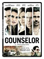 the counselor - il procuratore dvd Italian Import