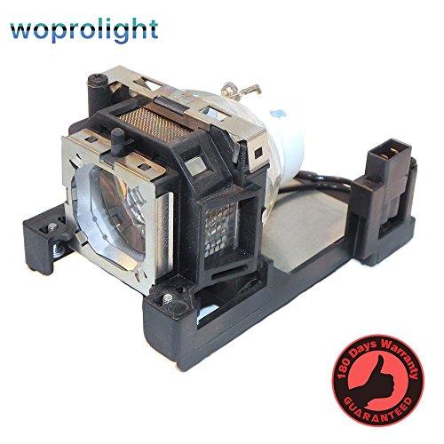 Woprolight POA-LMP140 POA-LMP141 Ersatzlampe mit Gehäuse für Sanyo PLC-WL2500 PLC-WL2503 PROMETHEAN PRM30 PRM30A EIKI LC-WS250 Projektoren