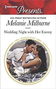 Wedding Night with Her Enemy (Wedlocked! Book 3543) by [Melanie Milburne]