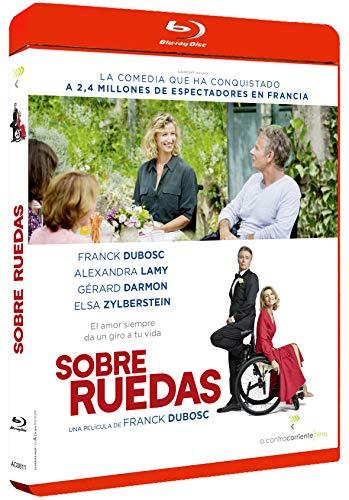 Sobre Ruedas [Blu-ray]