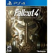 Fallout 4 - PS4 [Digital Code]