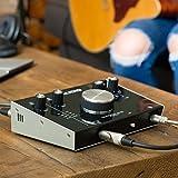 Zoom IMG-1 m audio track 2x2 interfaccia