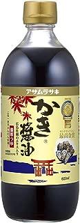 Best asamurasaki oyster soy sauce Reviews
