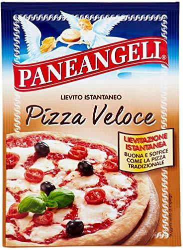 Lievito Istantaneo Pizza Veloce 26 g