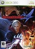 Devil May Cry 4 (Xbox 360) [Importación inglesa]