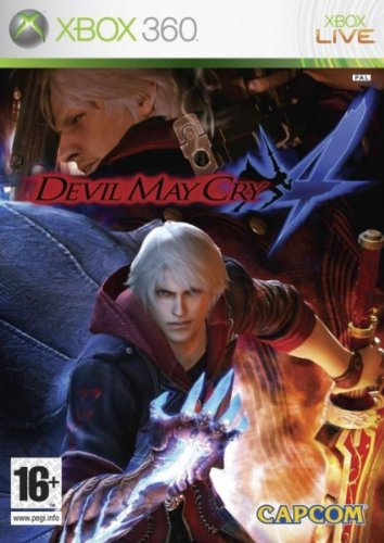 Devil may cry 4 [import anglais]