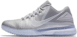Nike Force Zoom Trout 3 Turf Men's Baseball Shoes Metallic (US)