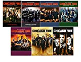 CHICAGO FIRE The Complete Series Season 1-7 DVD Set