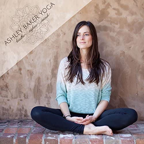 Ashley Baker Yoga