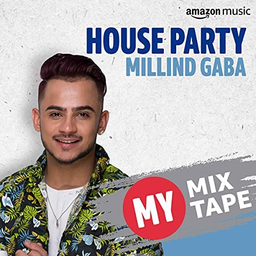 Curated by Millind Gaba
