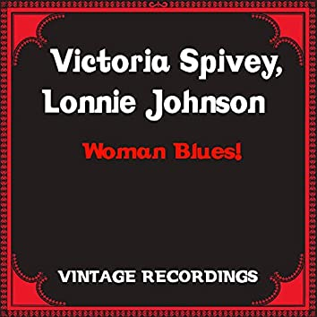 Woman Blues! (Hq Remastered)