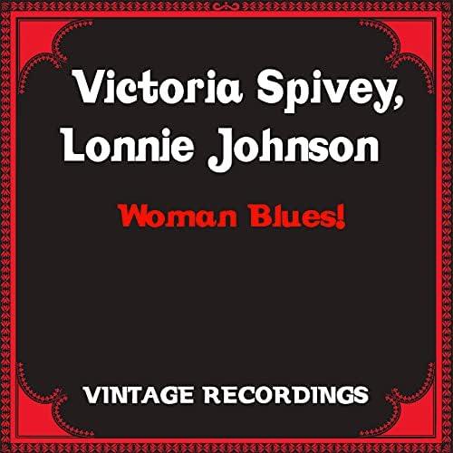 Victoria Spivey & Lonnie Johnson