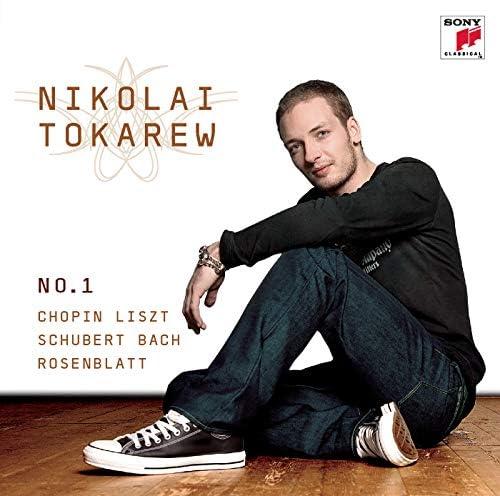 Nikolai Tokarev