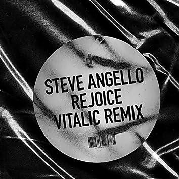 Rejoice (VITALIC Remix)