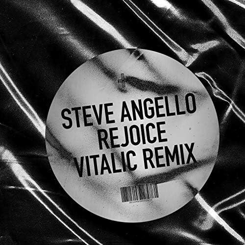 Steve Angello feat. T.D. Jakes