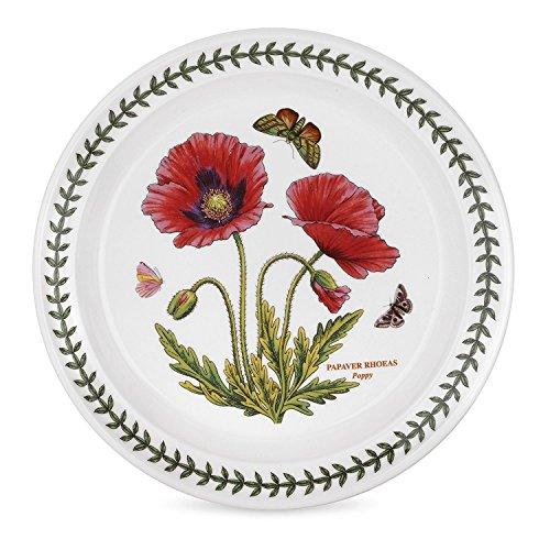 Portmeirion Botanic Garden Salatteller, Mohnblume (576179) (2)