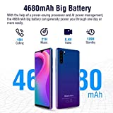 Zoom IMG-1 Smartphone Blackview A80 PRO Android
