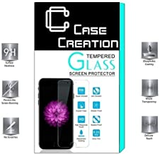 Case Creation™ Tempered Glass for Sony Xperia Zr C5502 LTE
