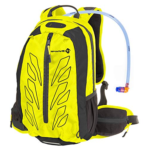 M-Wave BP BACK Biker Spezial-rucksack