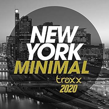 New York Minimal Trax 2020