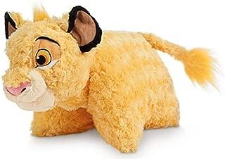 Disney Parks Pillow Pet - Lion King Simba Pillow Plush - 20