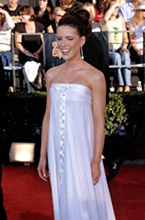 Posterazzi Poster Print Collection Kate Beckinsale (in Gucci) at 8Th Annual Sag Awards La Ca 3102002 by Robert Hepler Celebrity (16 x 20)