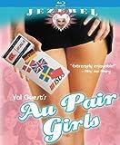 Au Pair Girls [Edizione: Stati Uniti] [Reino Unido] [Blu-ray]