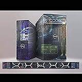 Dell PRECI 3630 I7-9700 16/512 W10P 1YR - Workstation, Color Negro
