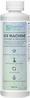 ice machine cleaner lowes