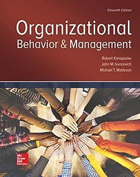 management of organizational behavior 2