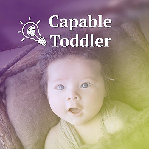 Capable Toddler – Music for Baby, Brilliant Tracks, Little Genius, Einstein Effect, Clear Brain Baby, Bach