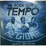カポエイラ テンポ CD 2016 「ナ ホーダ コン オ テンポ」 Capoeira Tempo CD