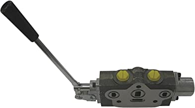 Best hydraulic valve bank Reviews