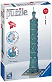 Ravensburger - Puzzle 3D, diseño Taipei 101 (12558 6)