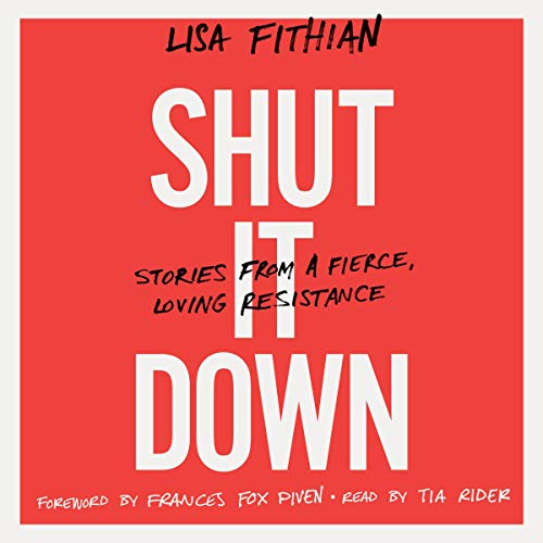 Couverture de Shut It Down