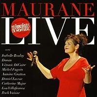Maurane Live (Et Avec Artistes Invites)
