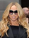 14inch x 18inch/35cm x 45cm Mariah Carey Silk Poster