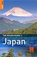 The Rough Guide to Japan 4 (Rough Guide Travel Guides)