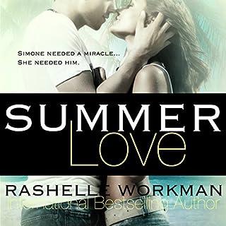 Summer Love audiobook cover art